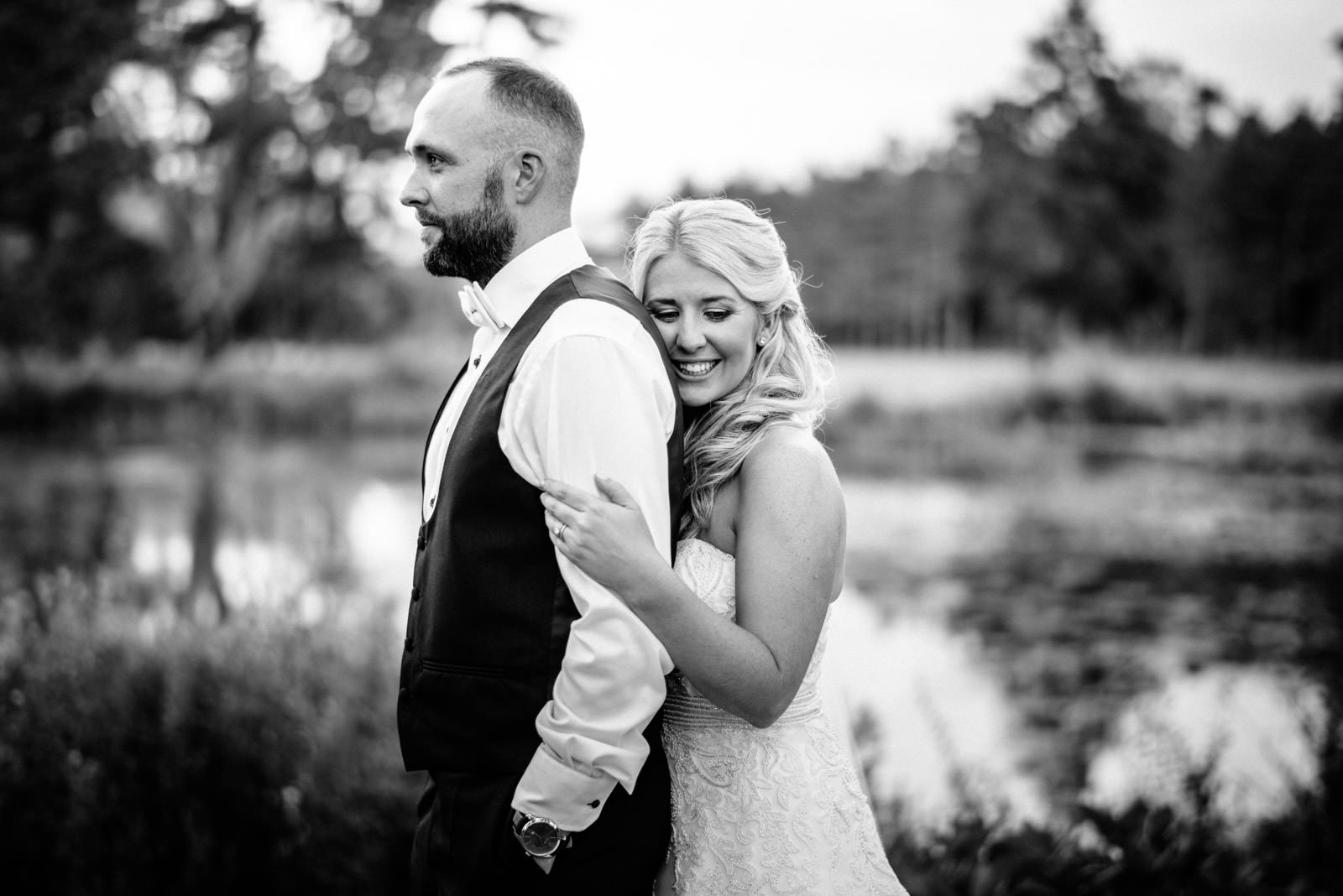 Brook Farm Cuffley Wedding Photographer