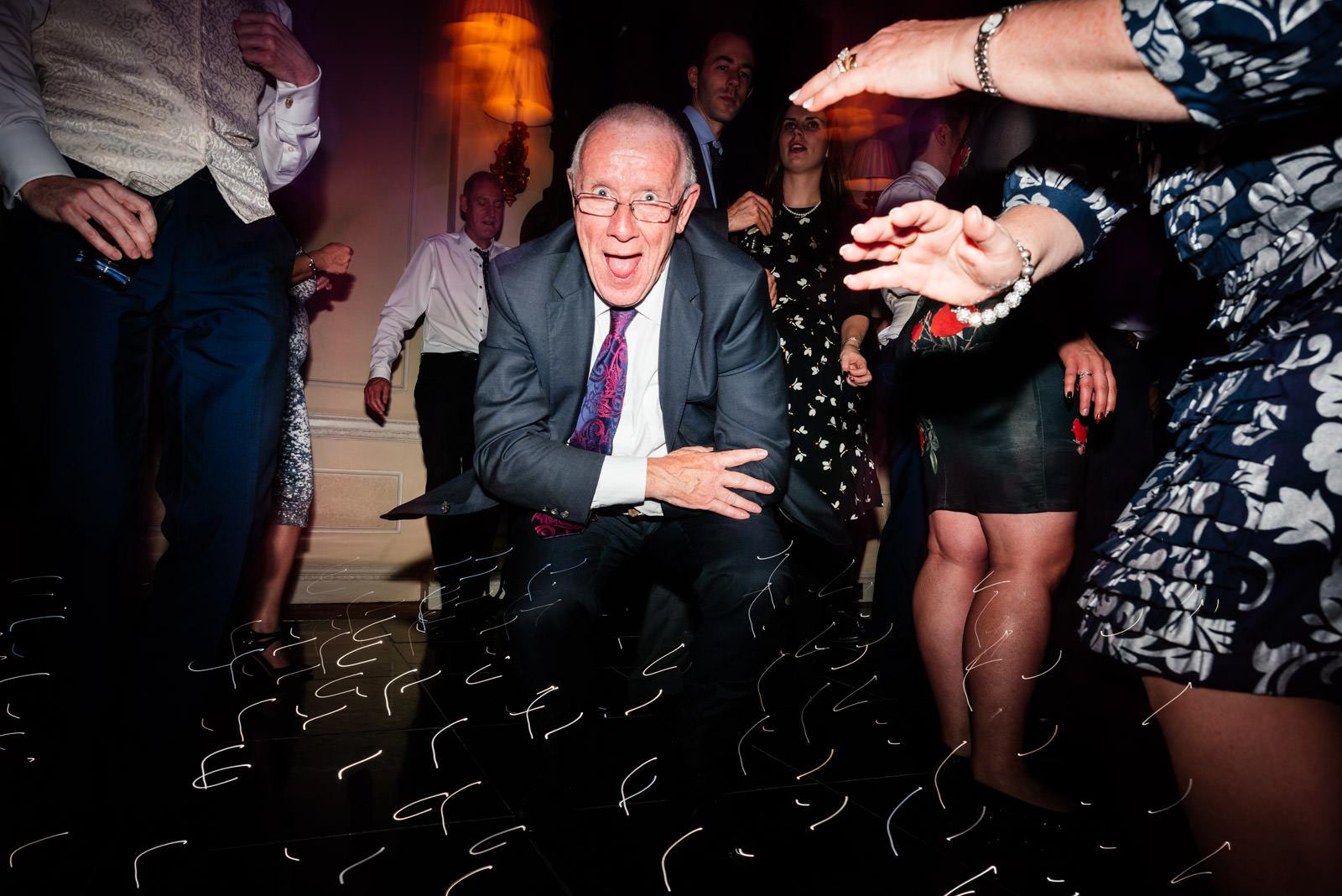 Get Down on the Dance Floor