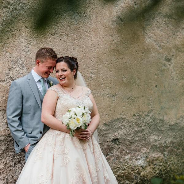 Anna & Steve's Italy Wedding