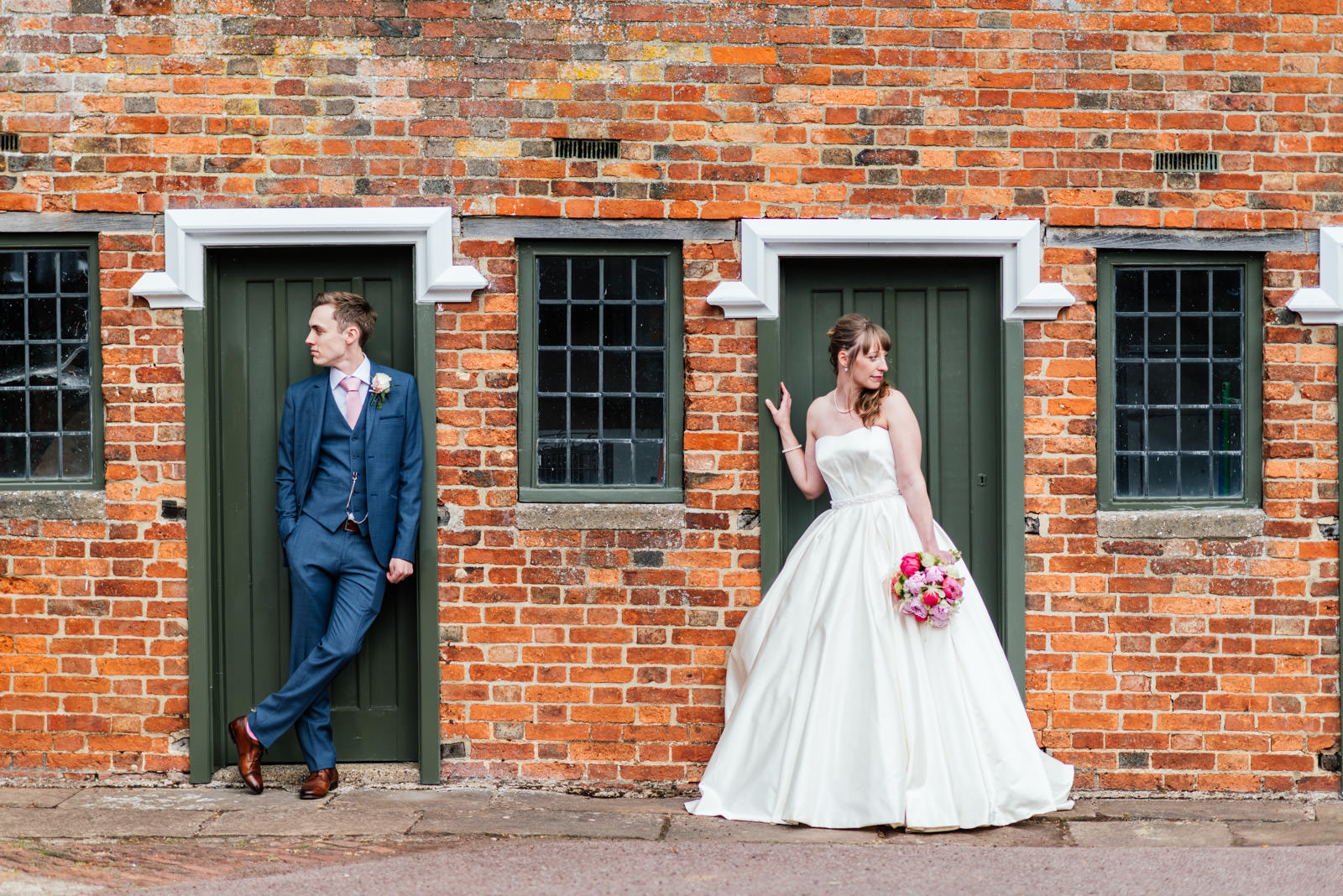 Uppingham Wedding Photographer