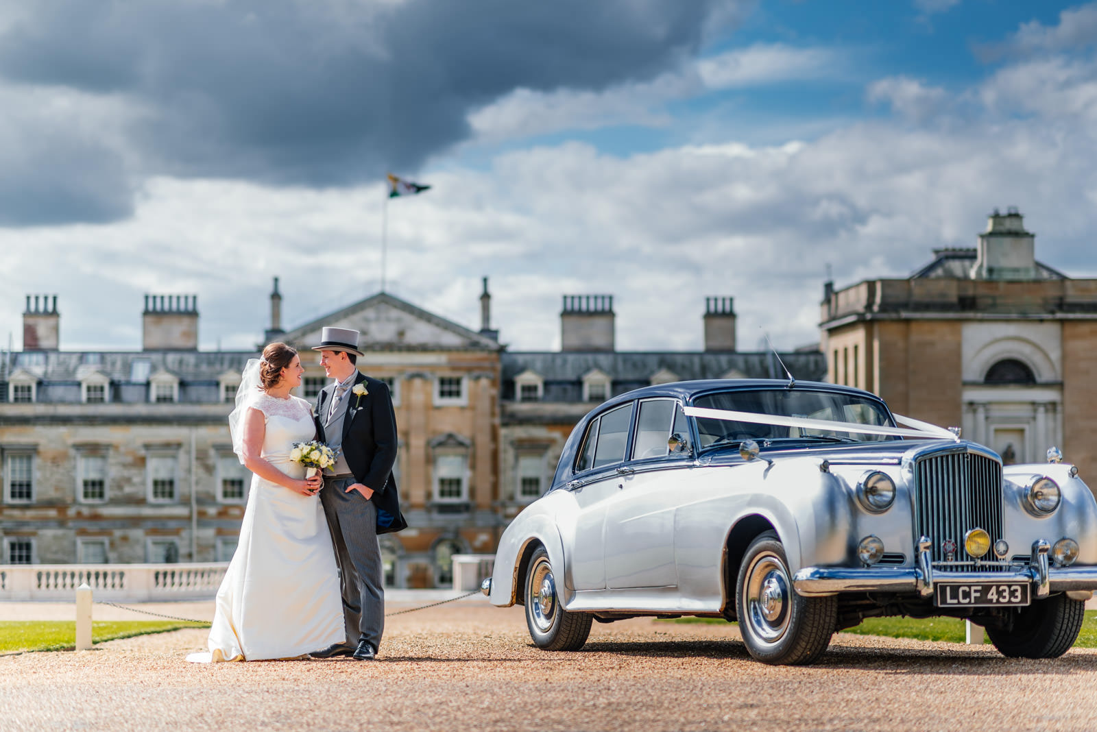 Woburn Abbey Wedding Photographer