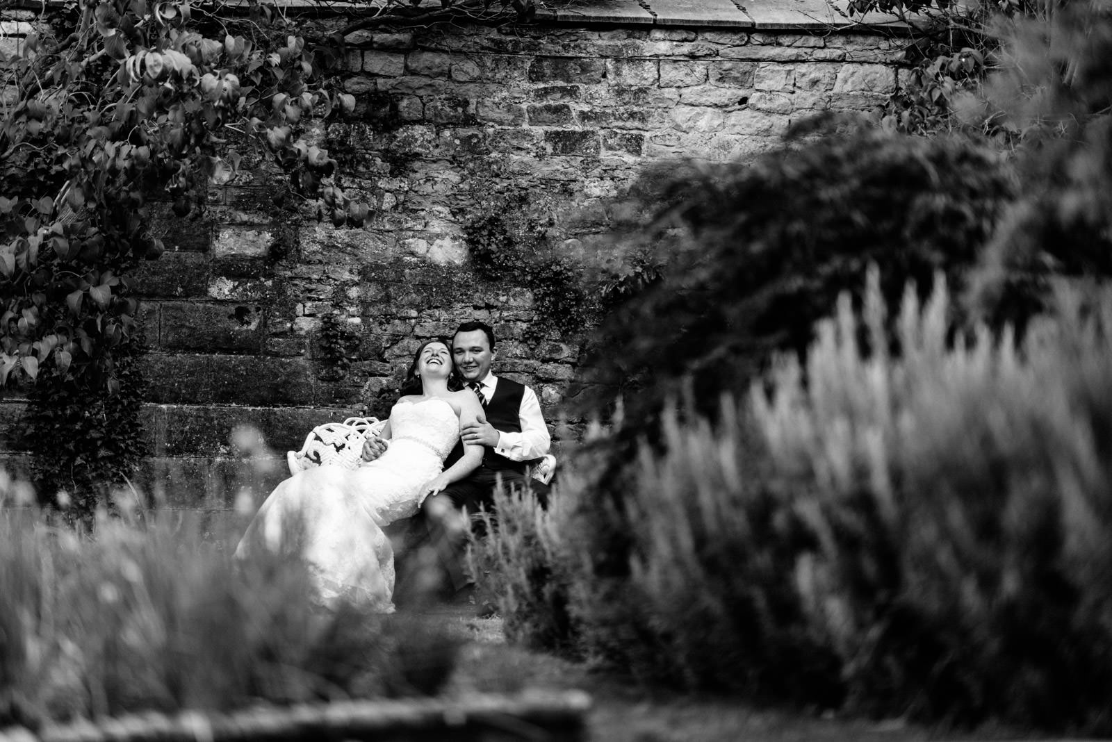 The George Hotel Stamford Wedding Photography