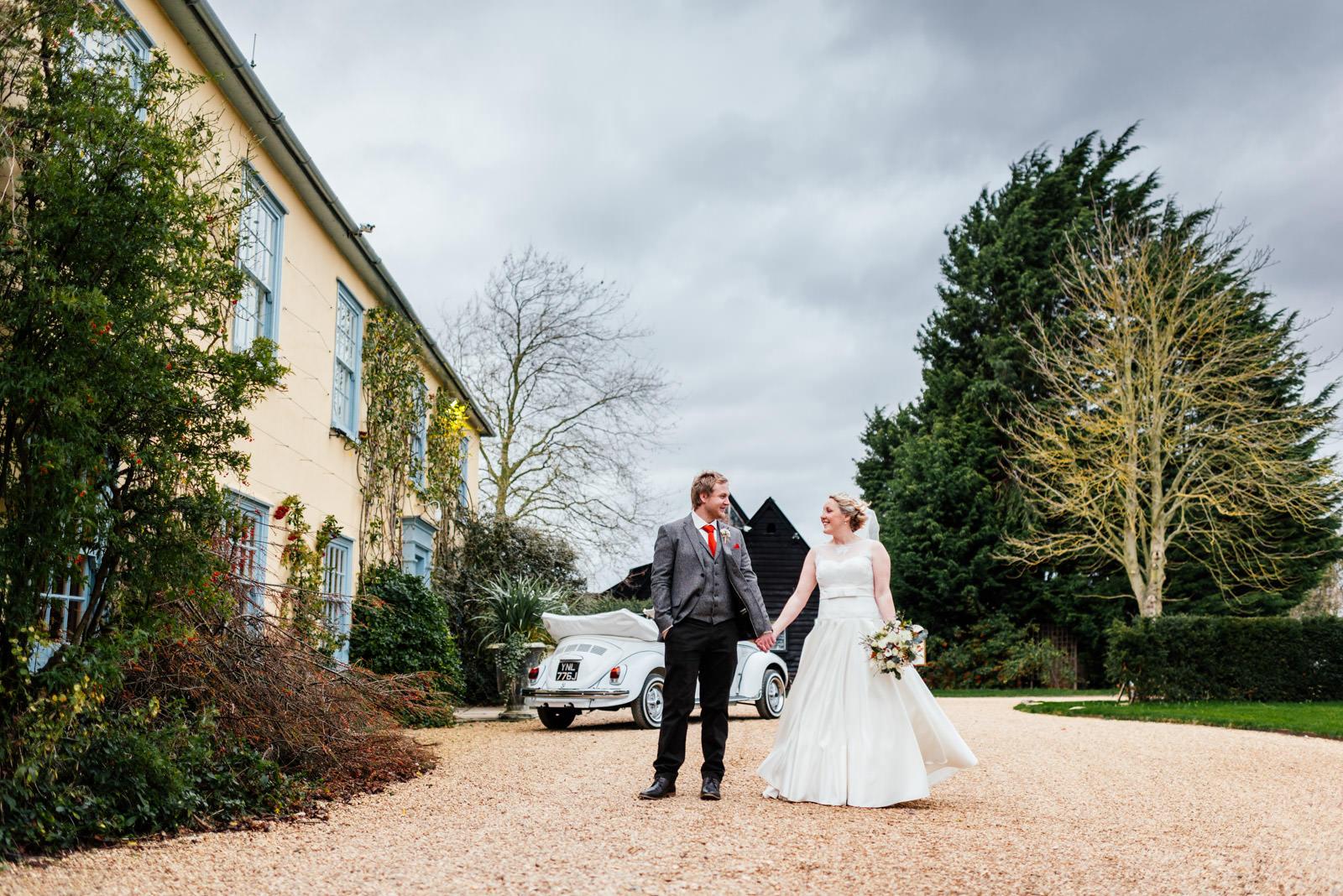 South Farm Royston Wedding Photographer