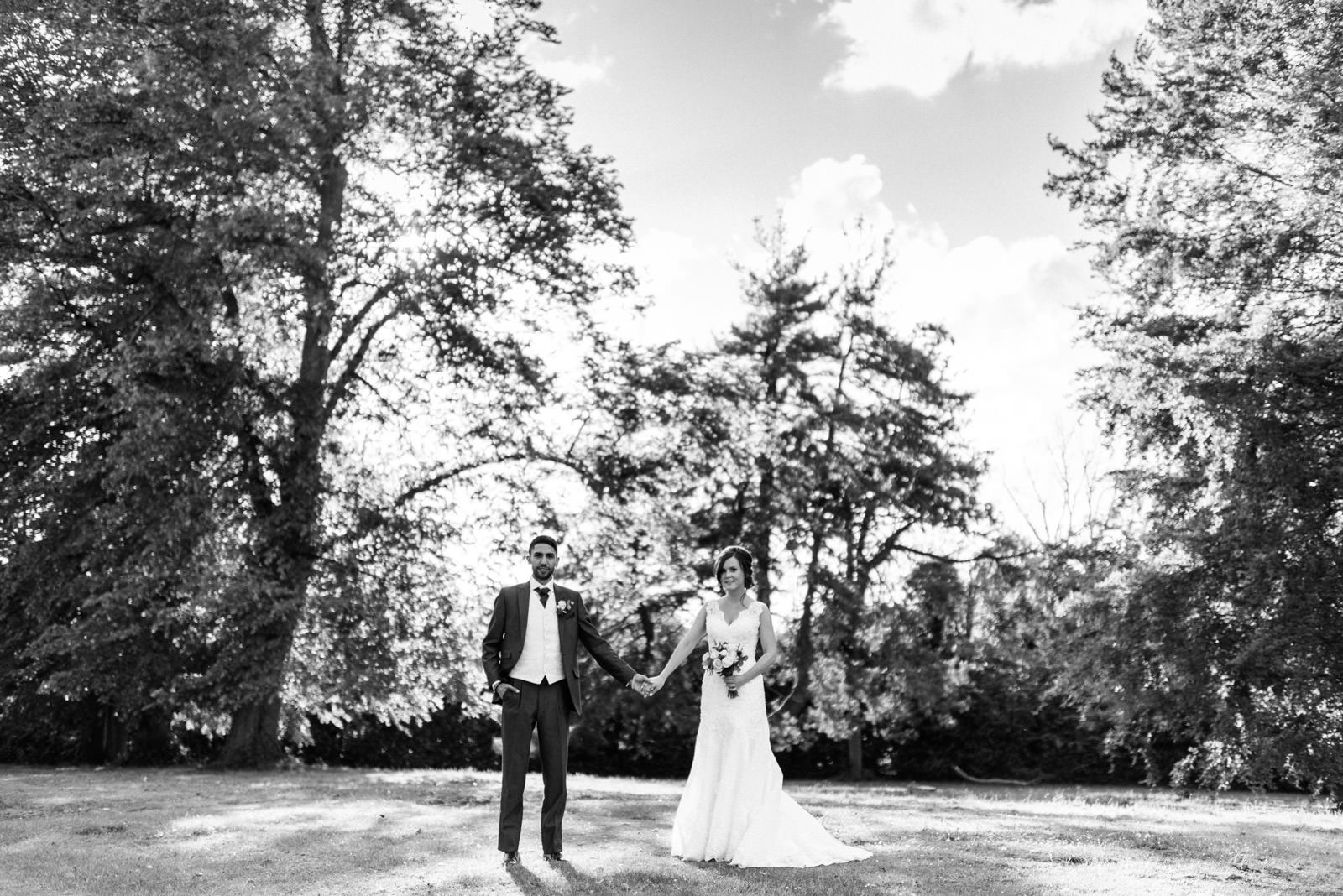 Barton Hall Wedding Photography
