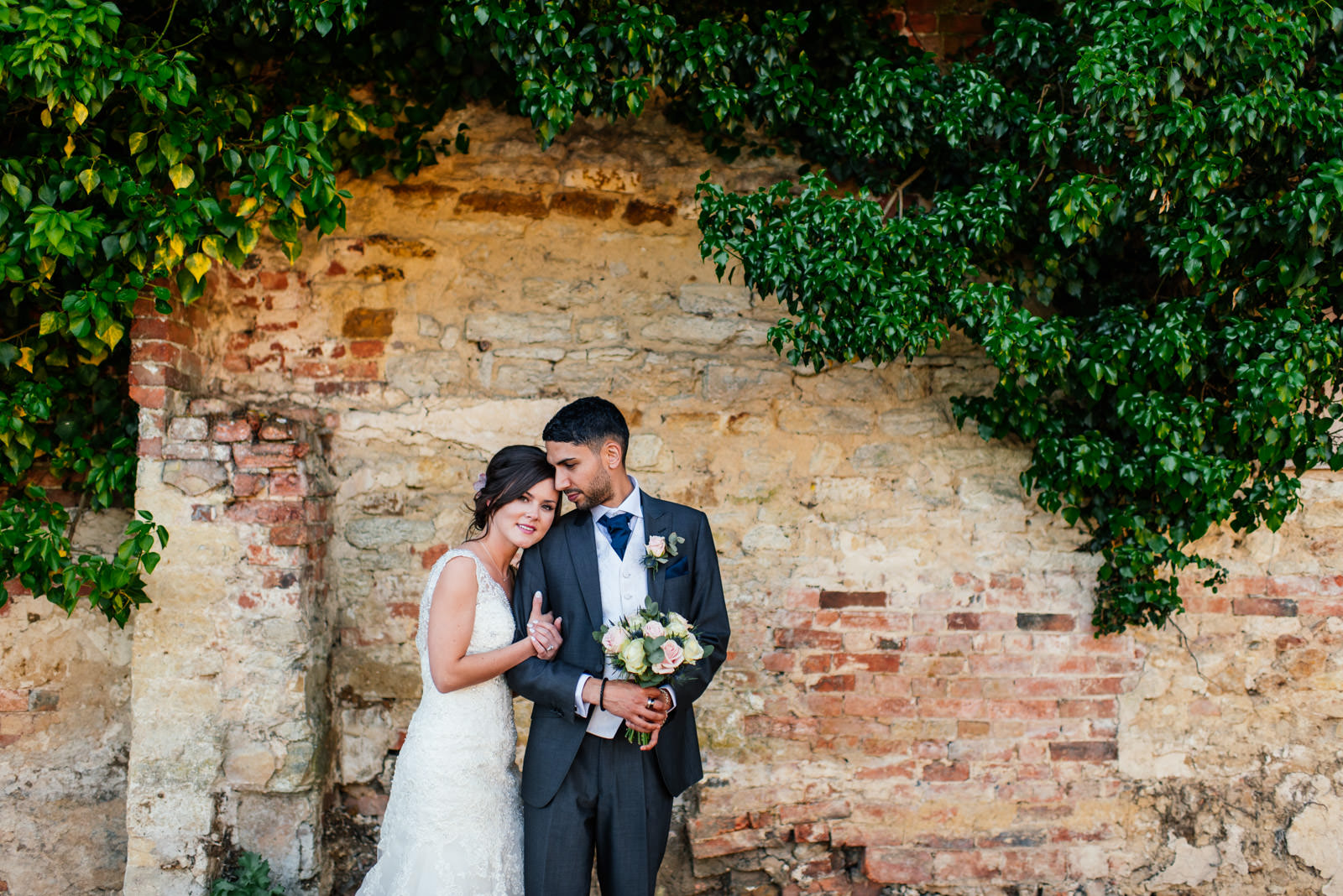 Wedding at Barton Hall