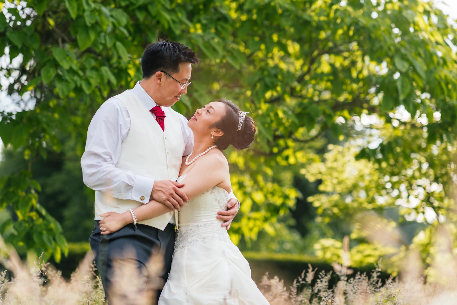 Boughton House Wedding Photographer