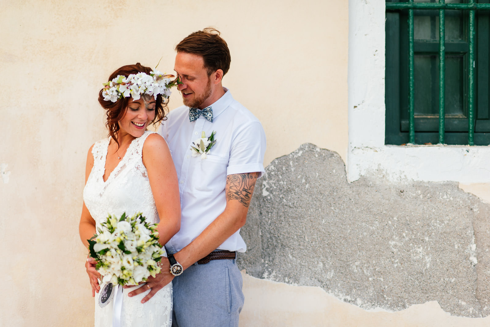 Kefalonia wedding photography