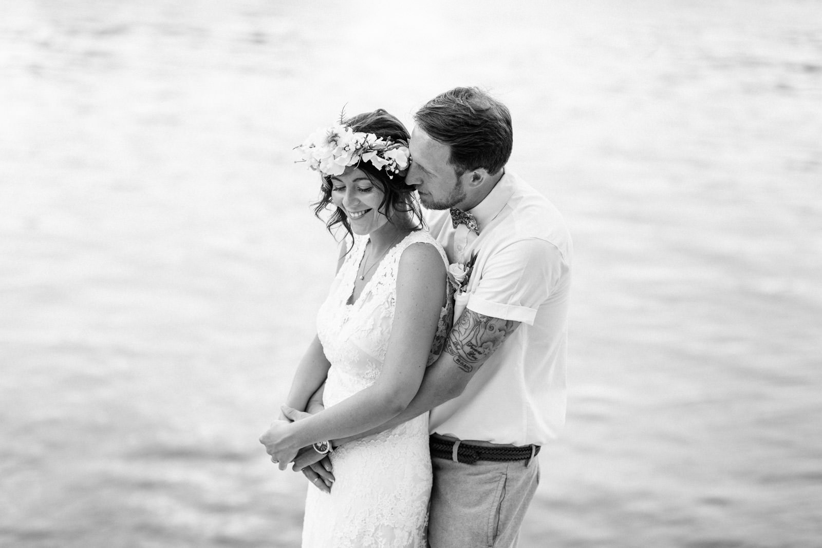 Assos wedding photographer