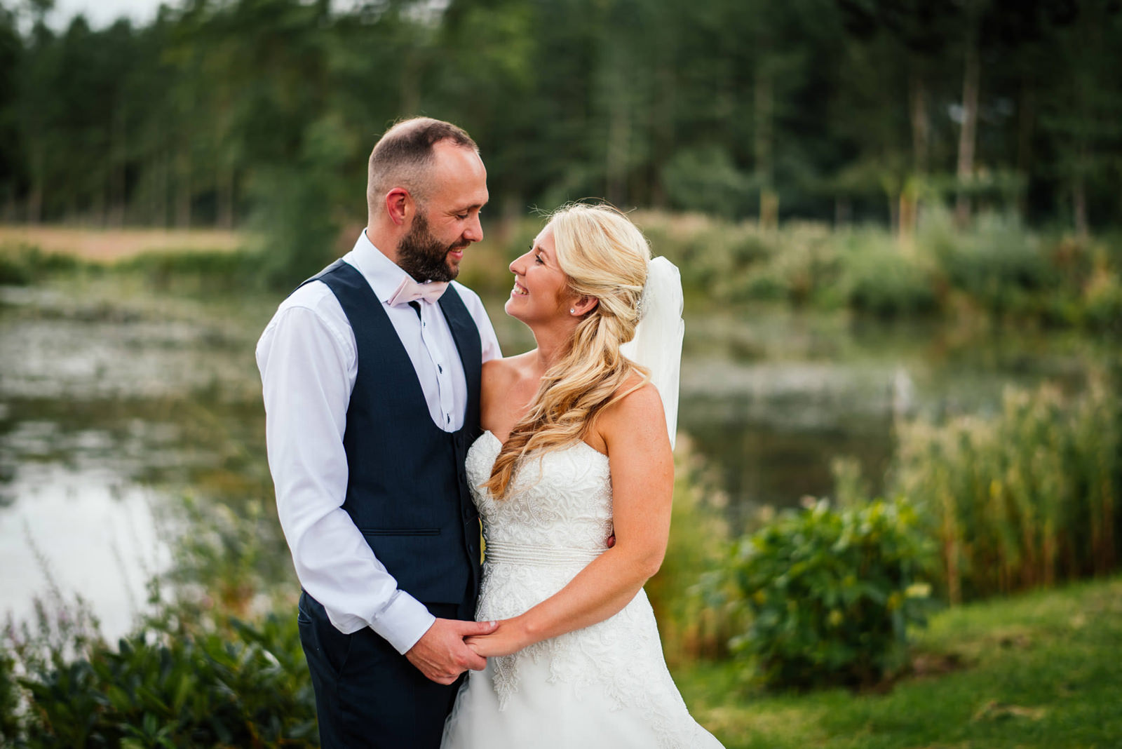 Brook Farm wedding photographer