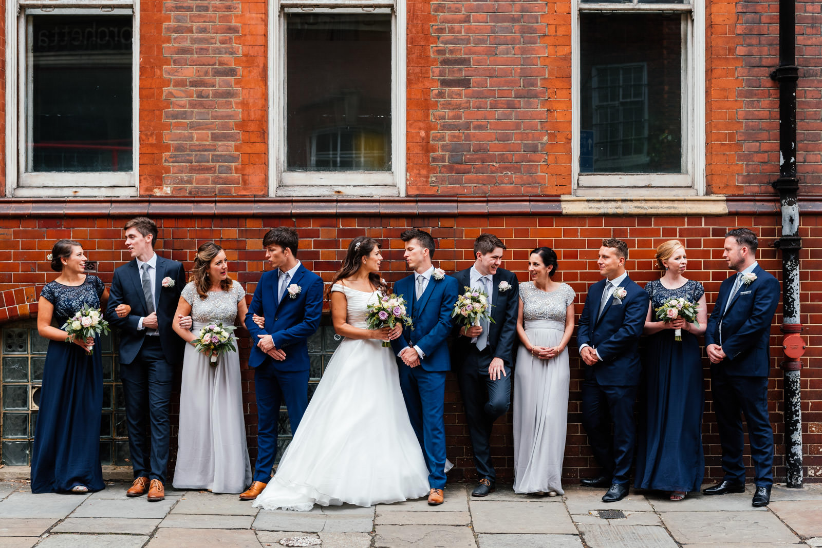 finsbury town hall wedding