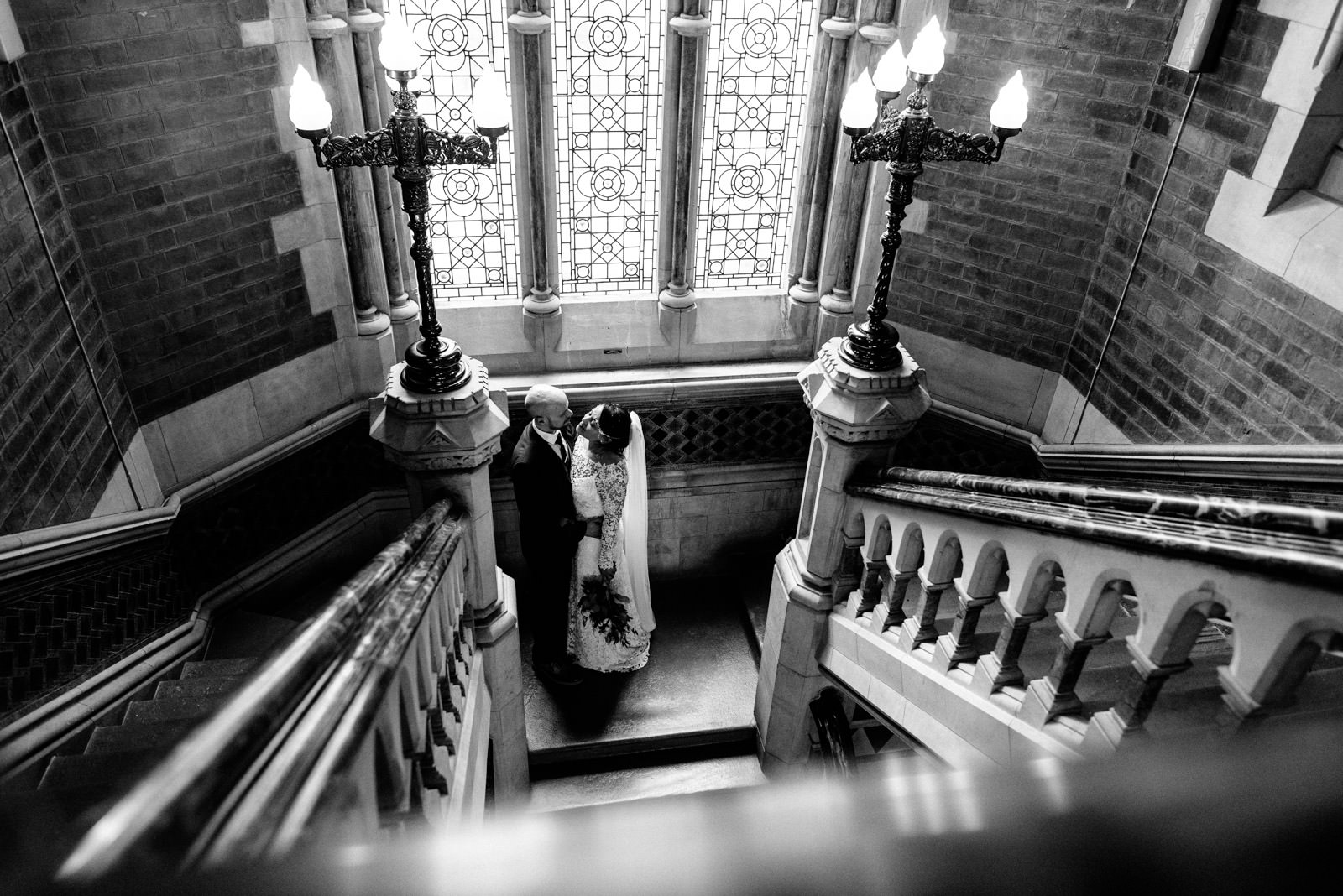 Northampton Guildhall Wedding Photography