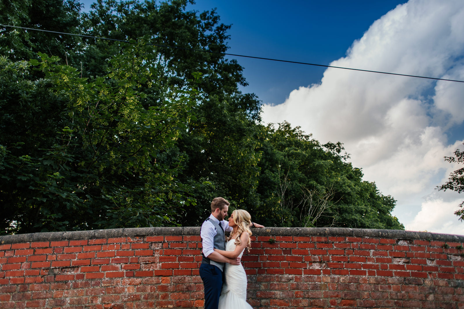Dodmoor House Wedding