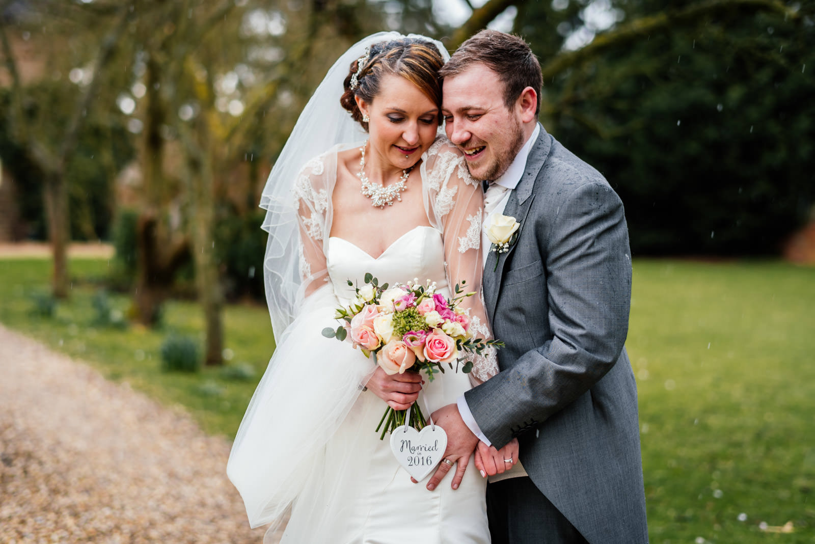 Dodmoor House wedding photos