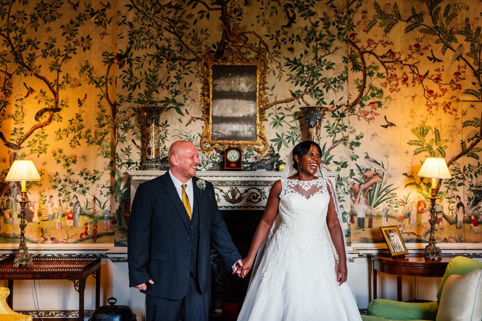 Kelmarsh Wedding Photographer