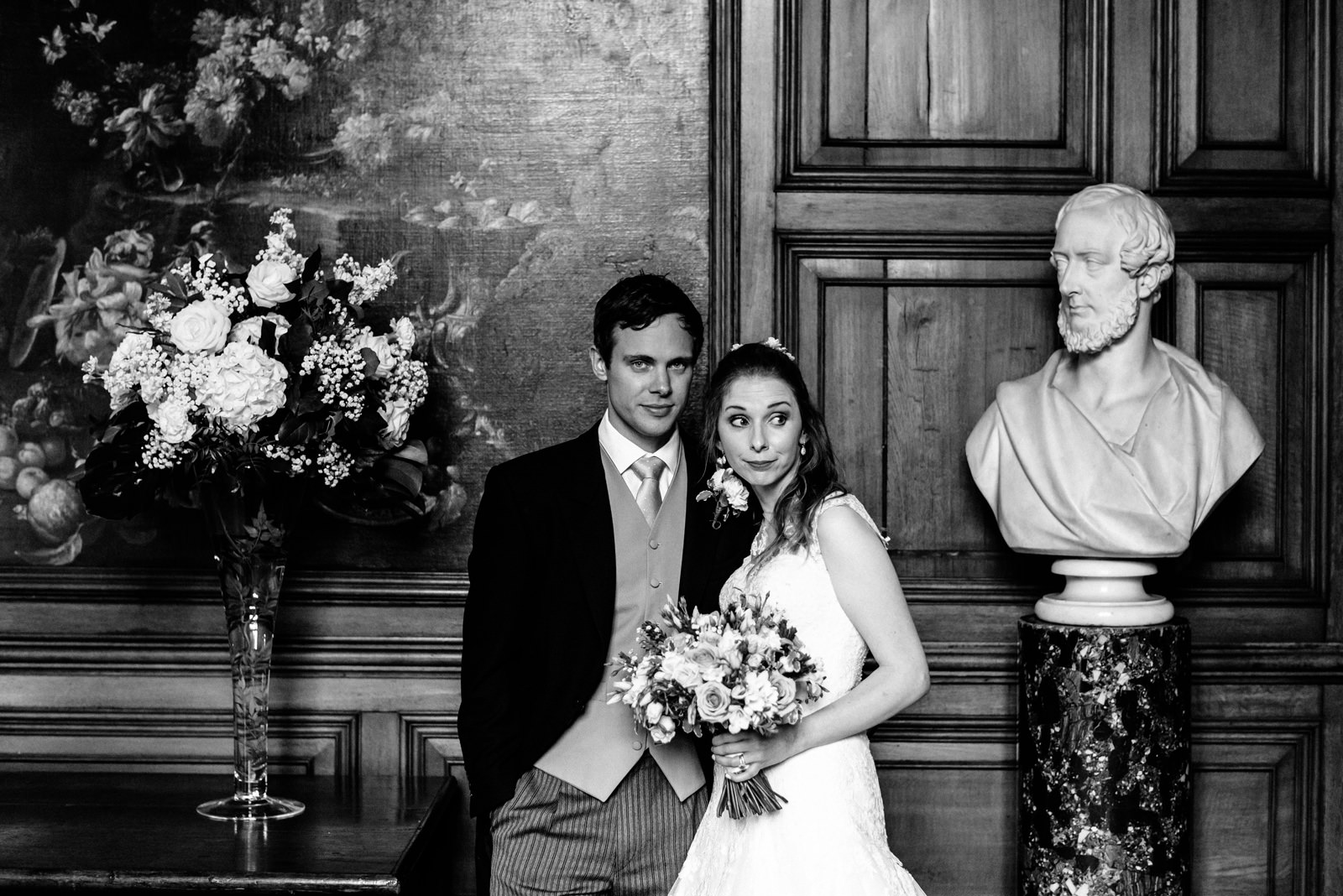 holdenby house wedding photography