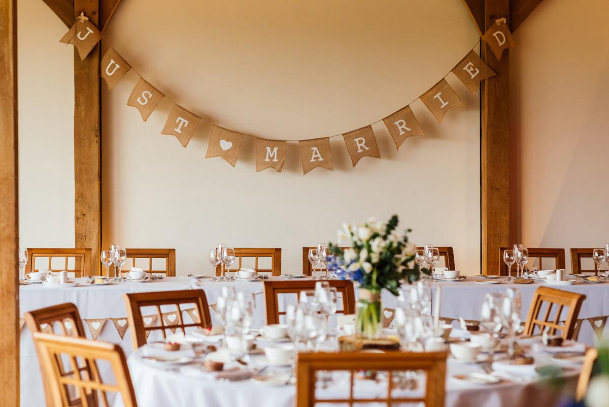Wedding at Dodford Manor
