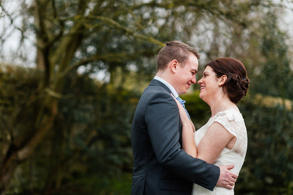 Northants wedding photography