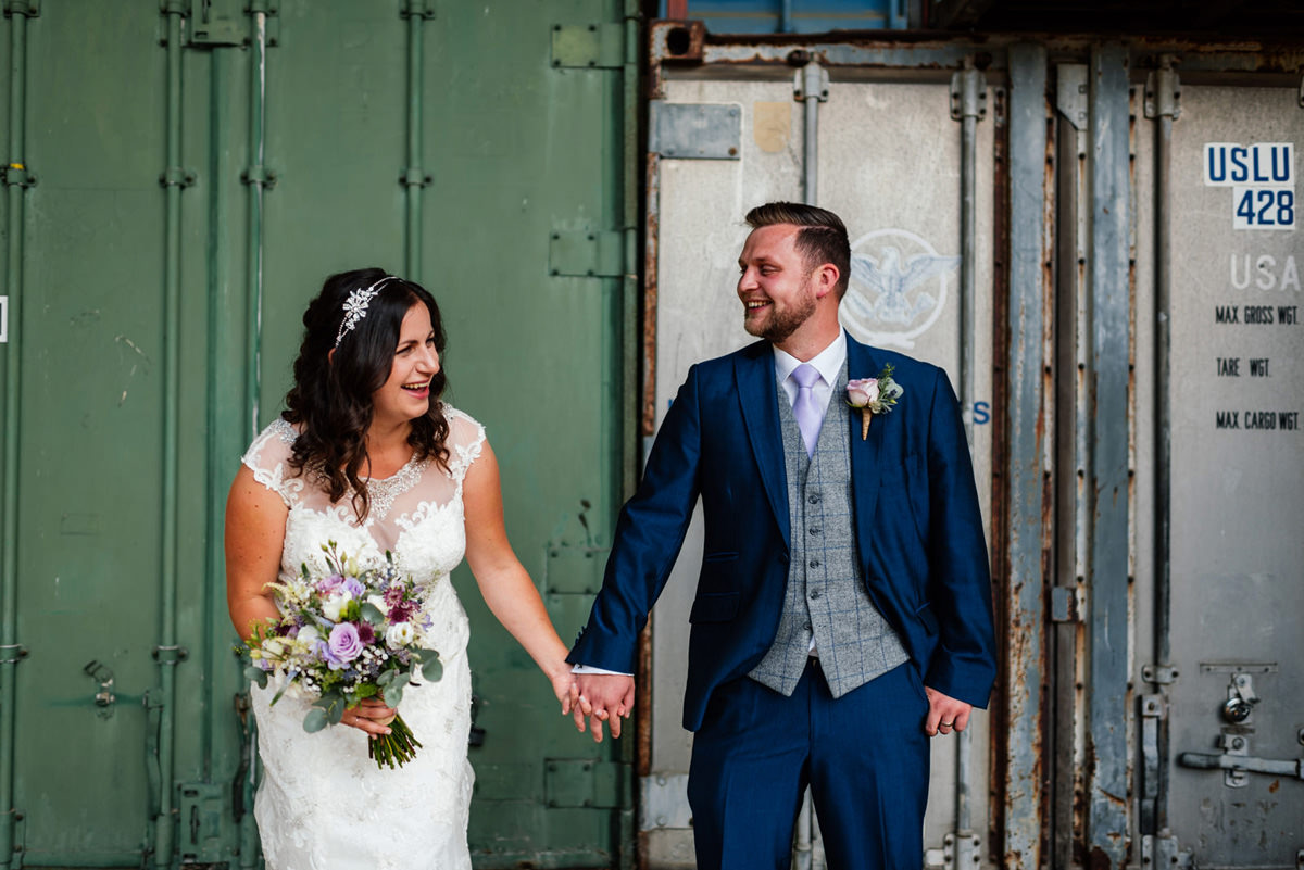 Crockwell Farm Wedding Photos