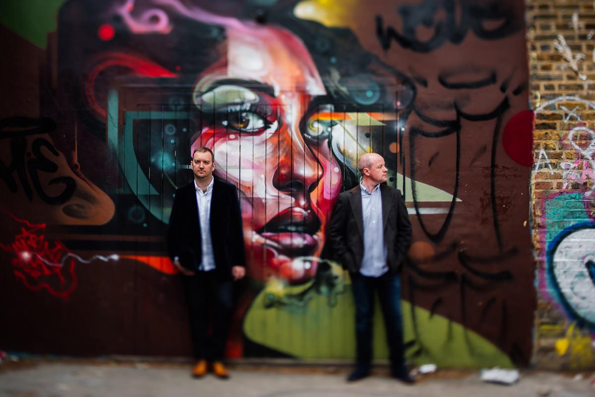 London Portrait Photographer