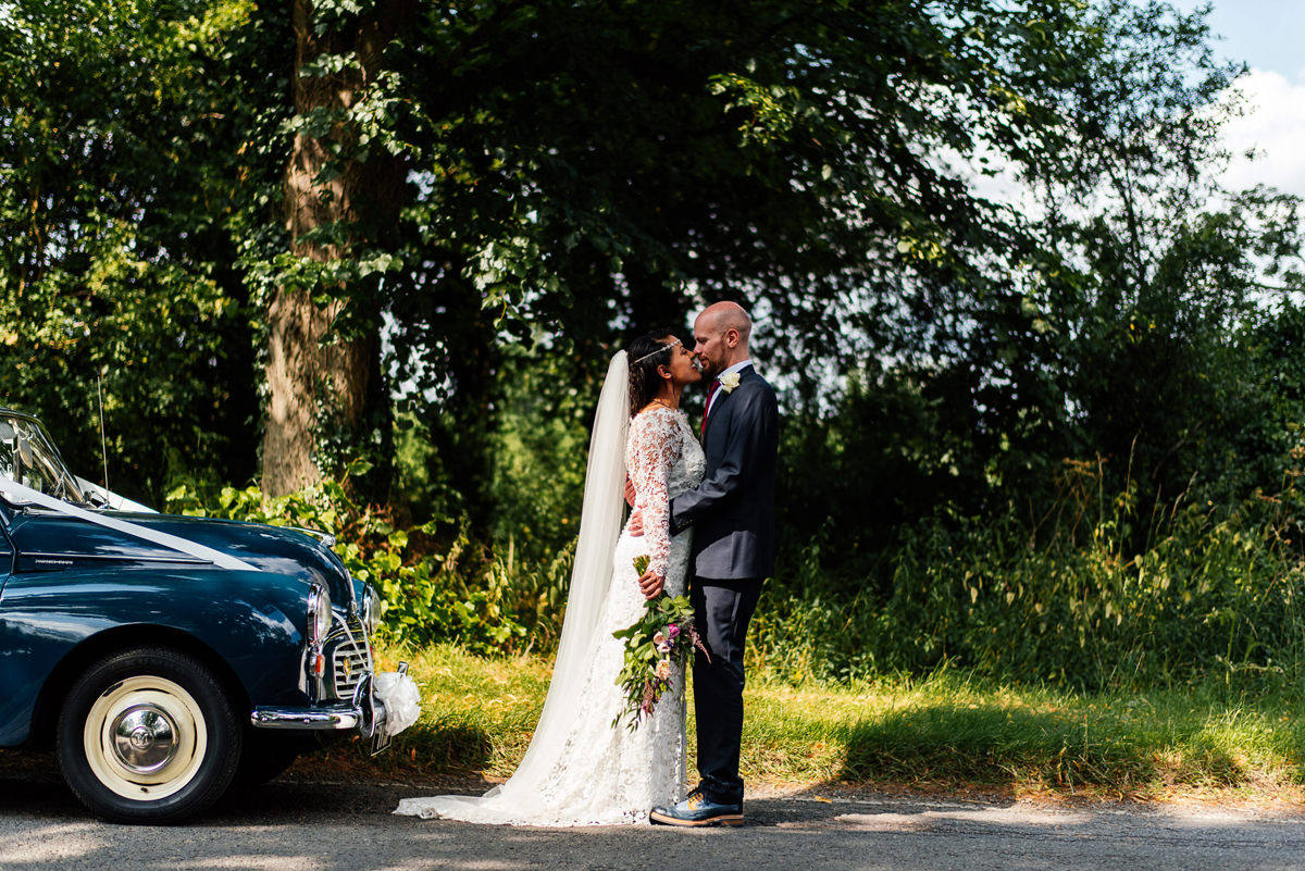 Northants Wedding Photos