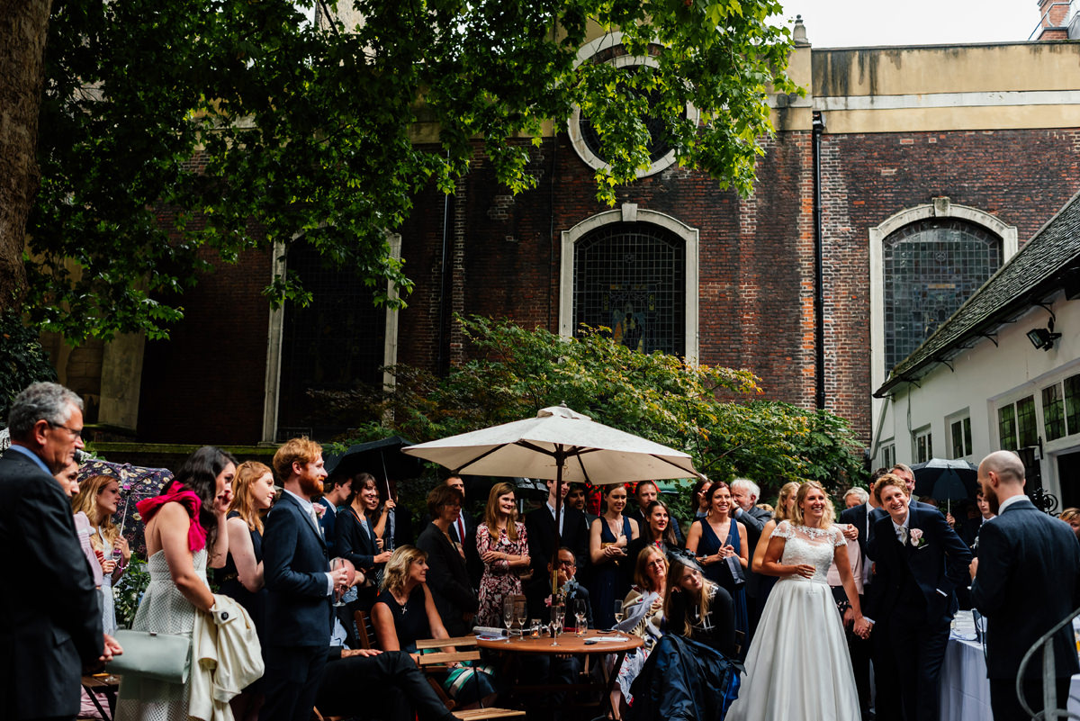 stationers hall london wedding