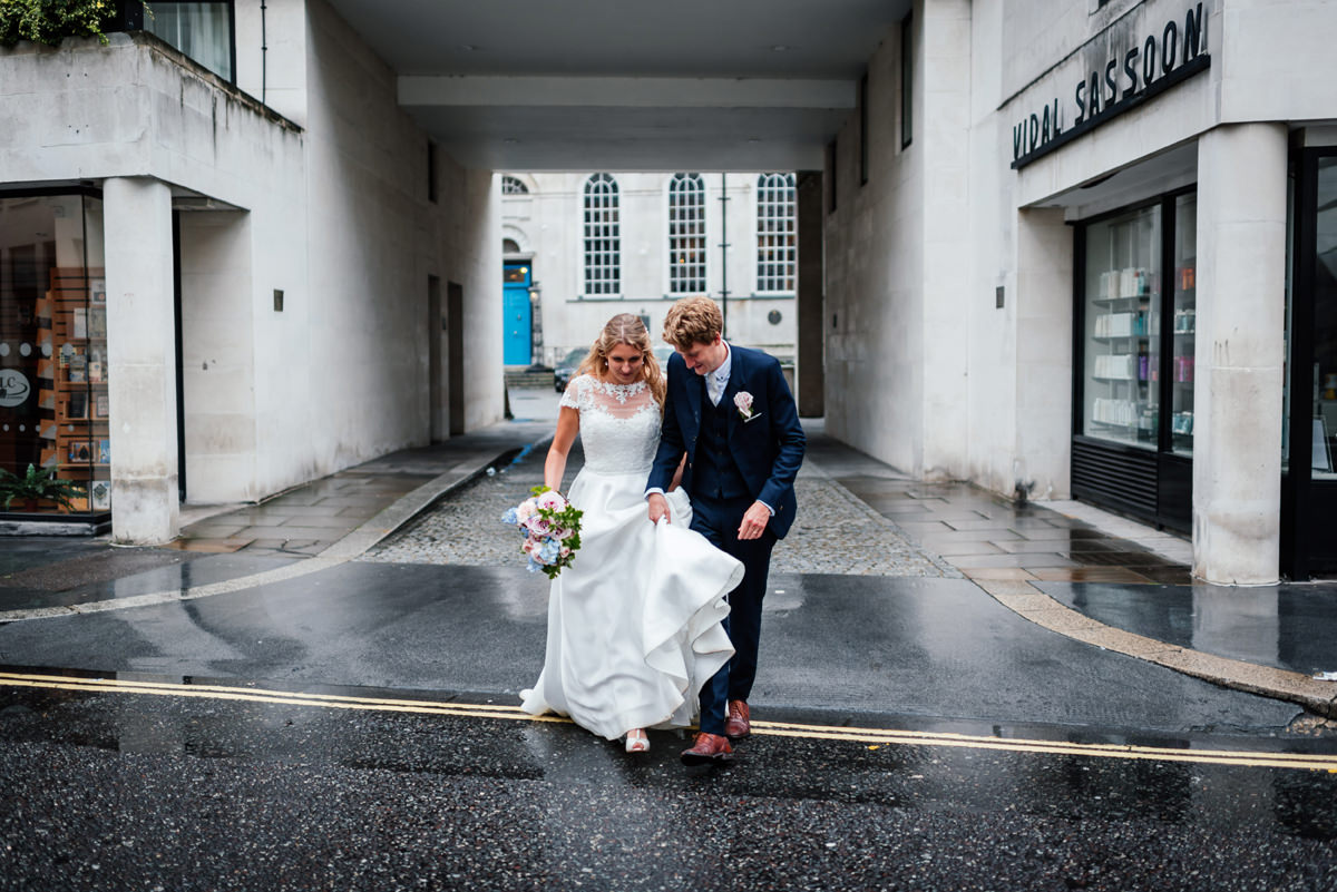 stationers hall wedding photos