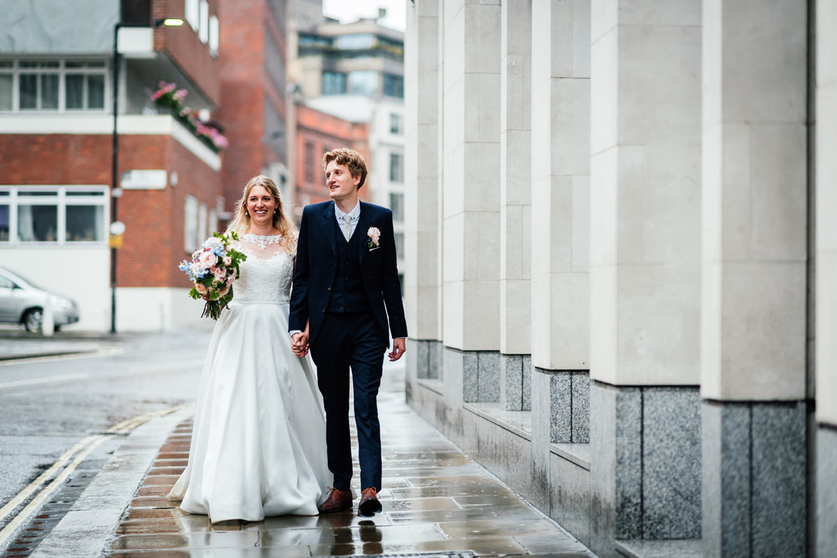 stationers hall wedding photography