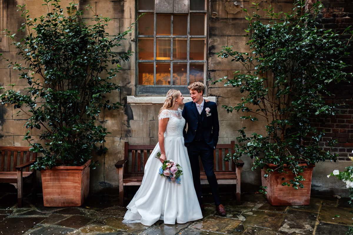 stationers hall wedding photographer