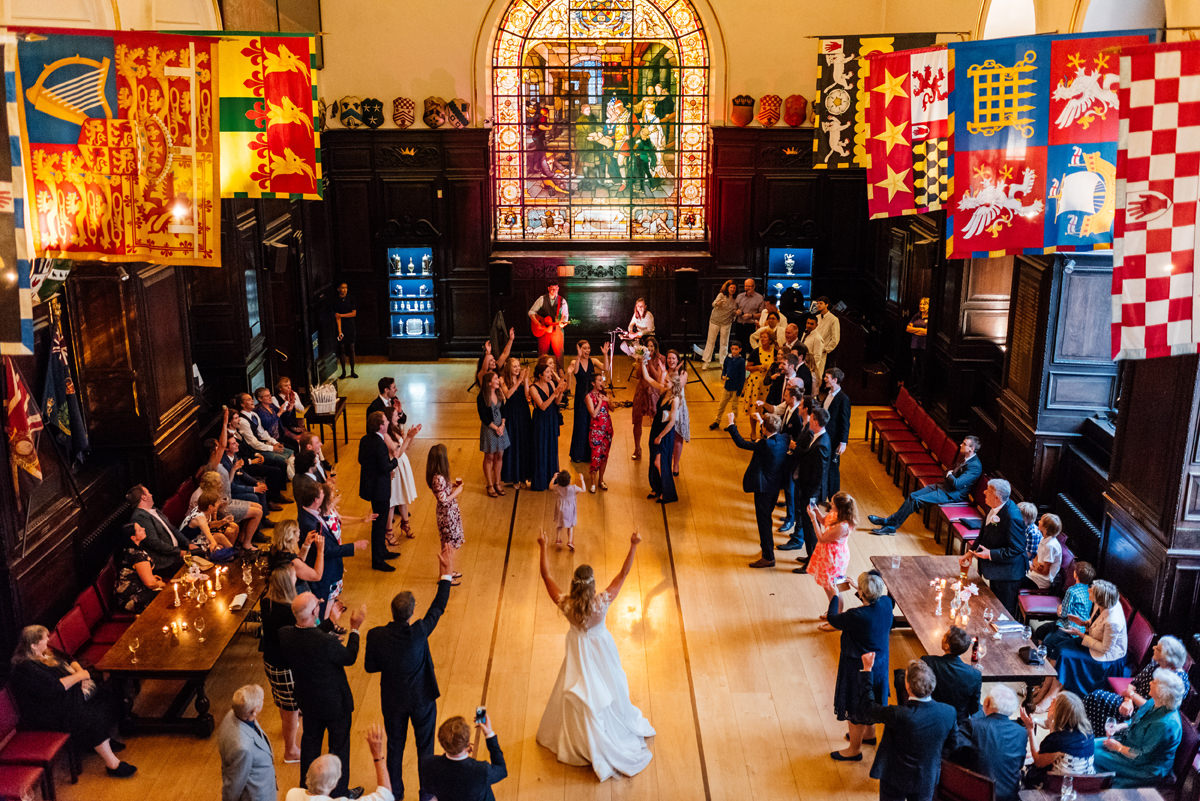 stationers hall weddings