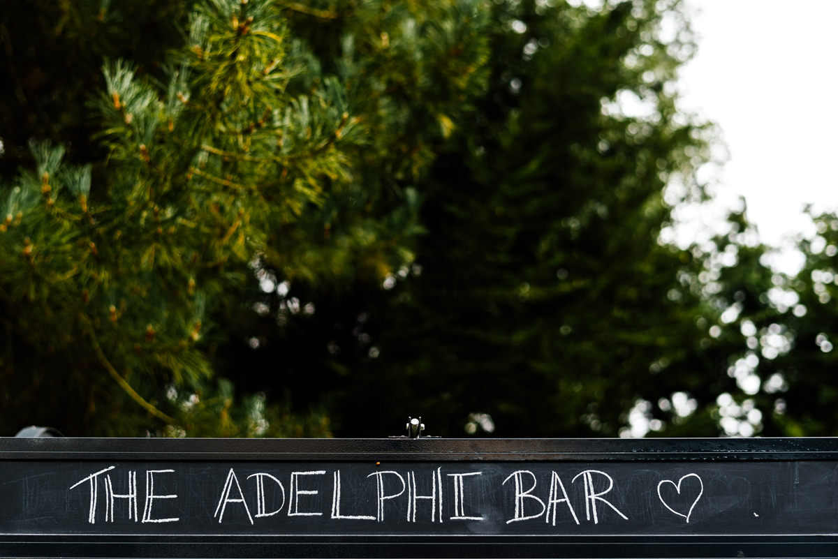 the adelphi bar