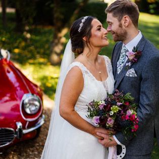 Beth & Darren Wedding