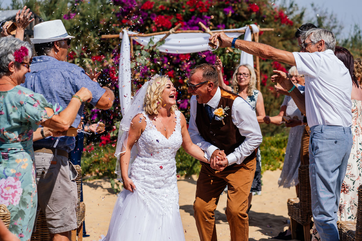 Porto Santo Wedding Photographer