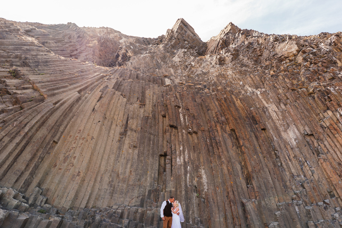 Madeira wedding photos