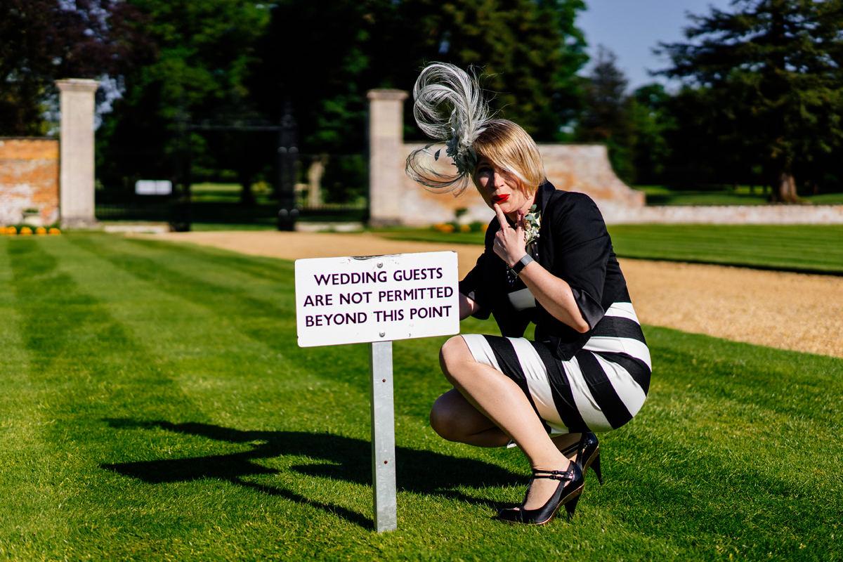Northampton wedding photos