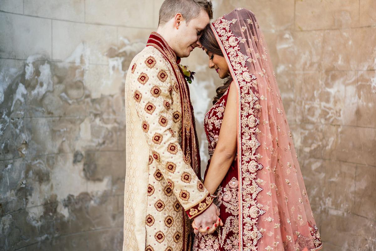 Derbyshire wedding photos