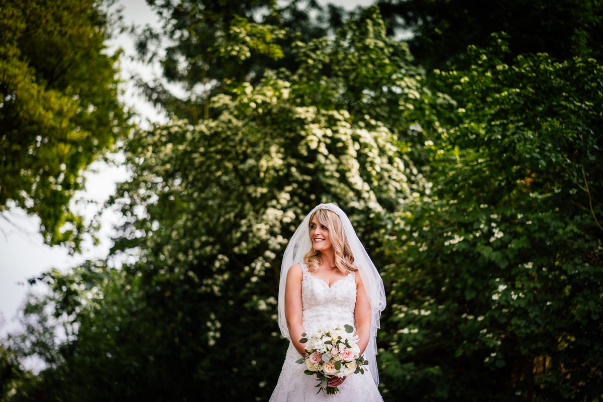 Dodmoor House weddings