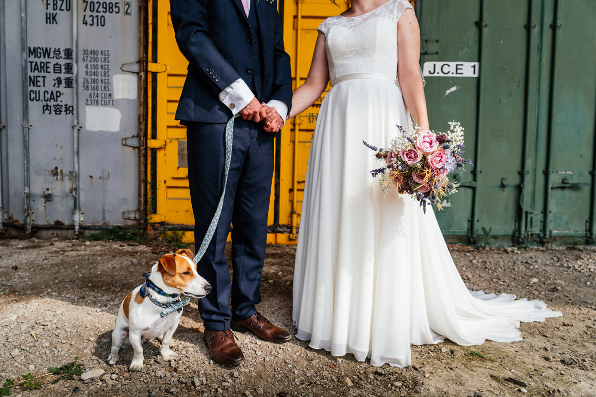 Crockwell Farm Wedding