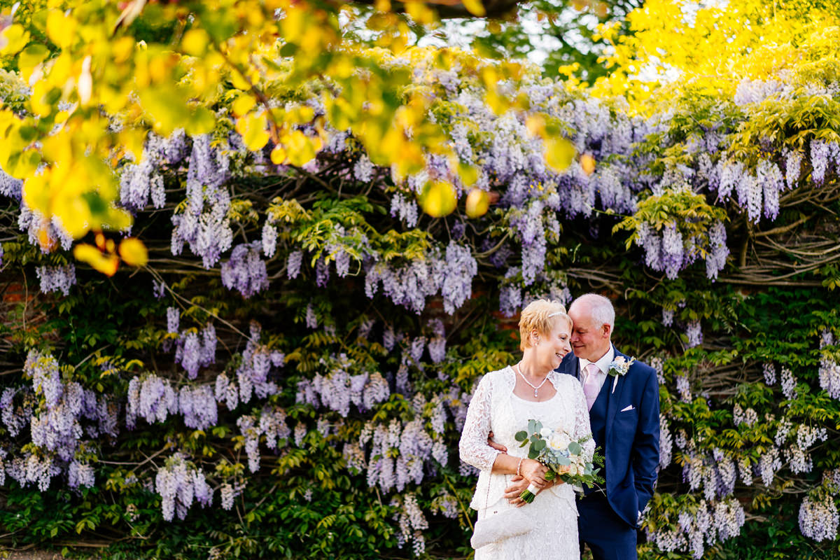 Harrowden Hall wedding photos