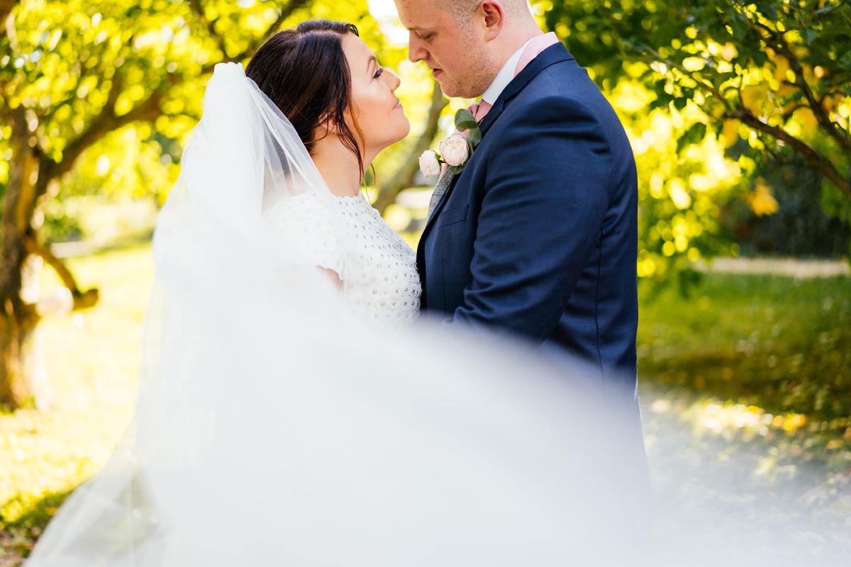Dodmoor House weddings