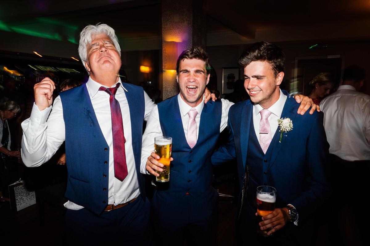 Full day coverage wedding photographer