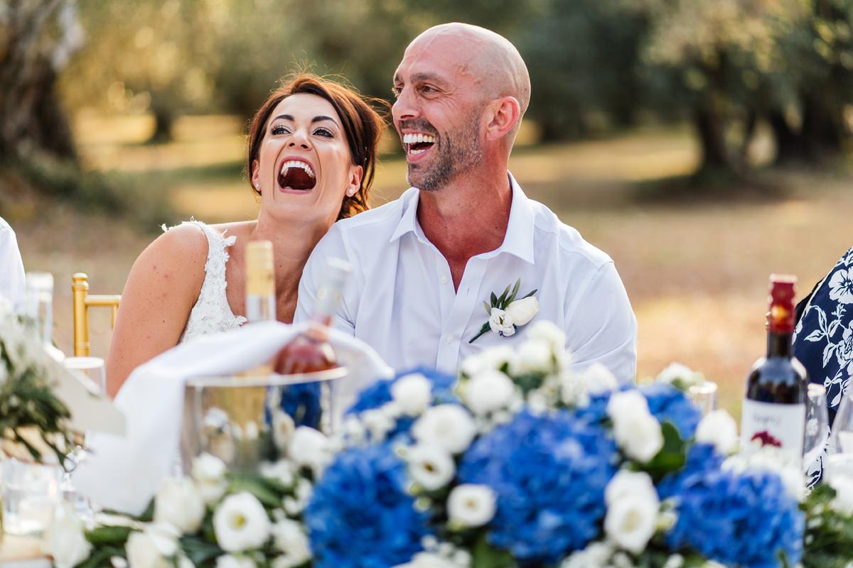 Gentilini Retreat wedding photographer