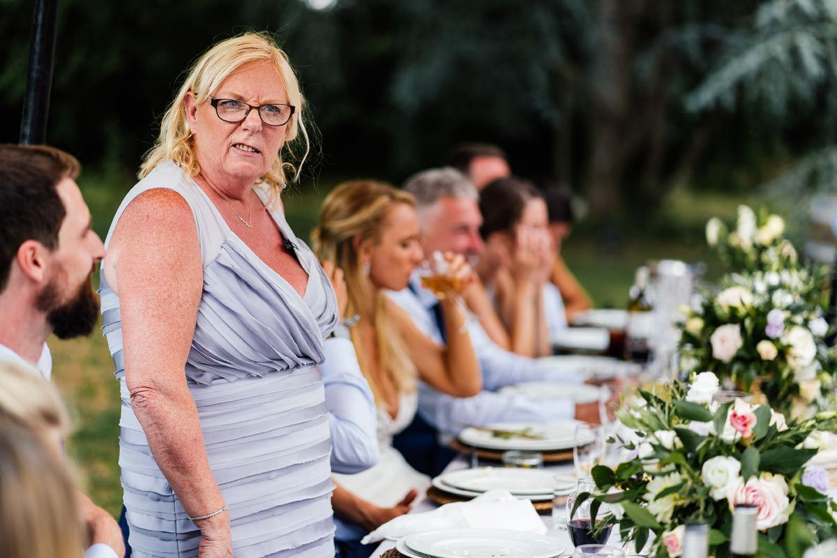 Eymet Wedding Photo