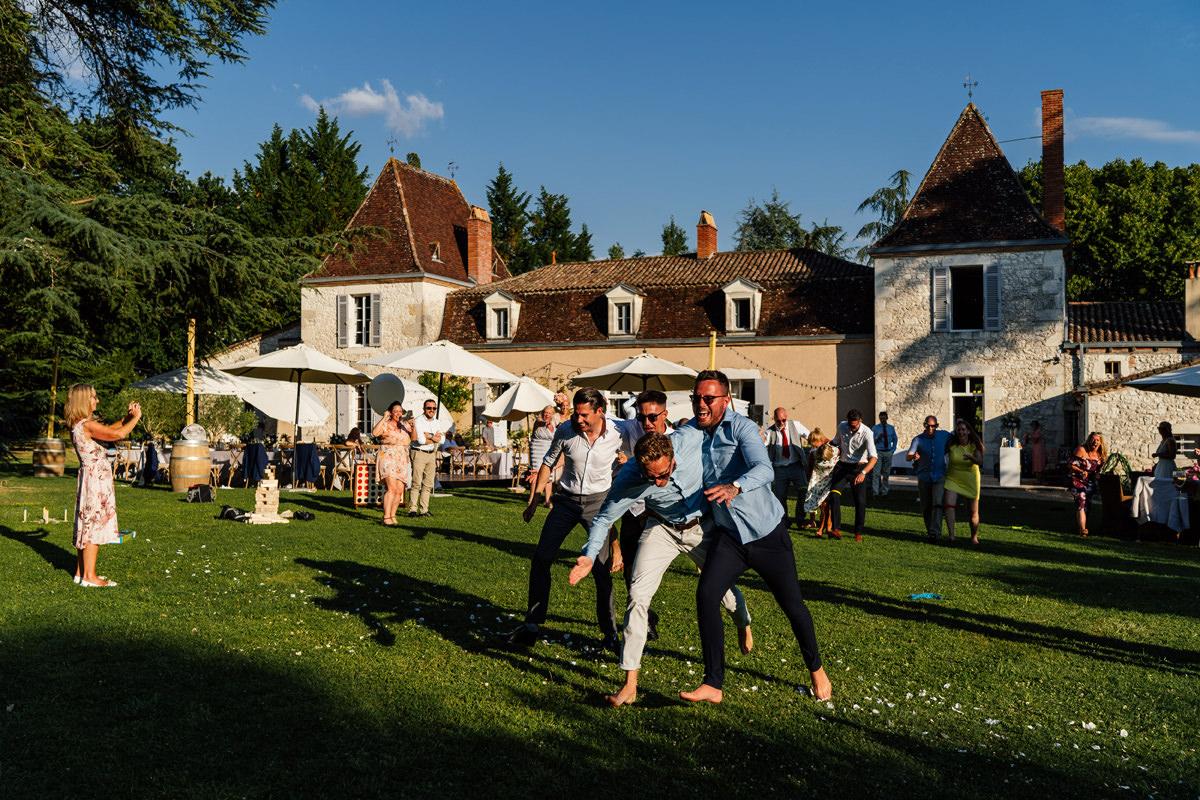 Eymet Wedding Photography
