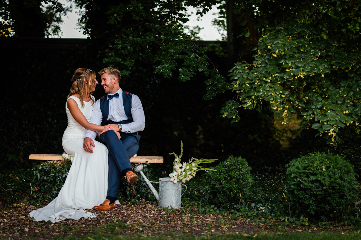 bicester wedding photos