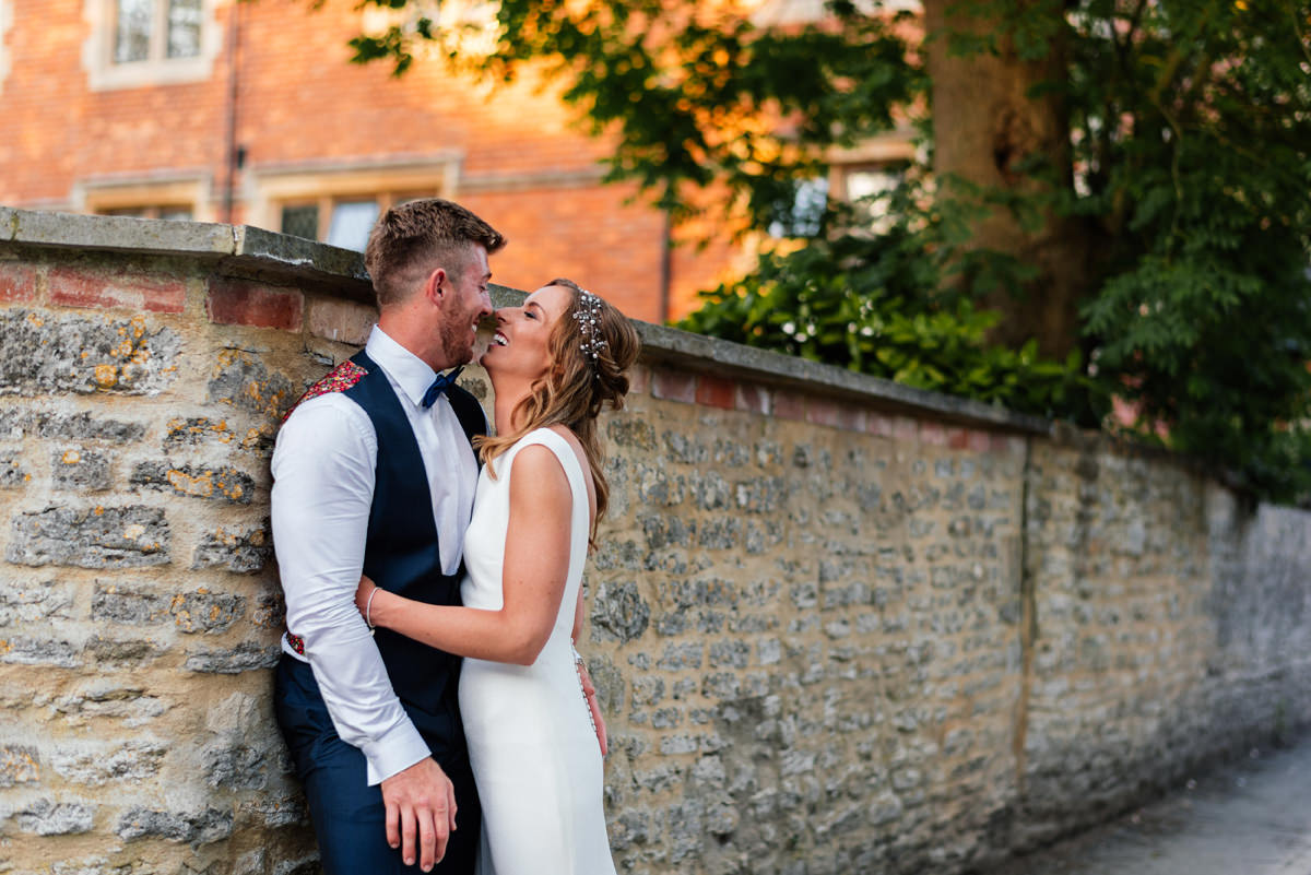 bicester wedding photographer