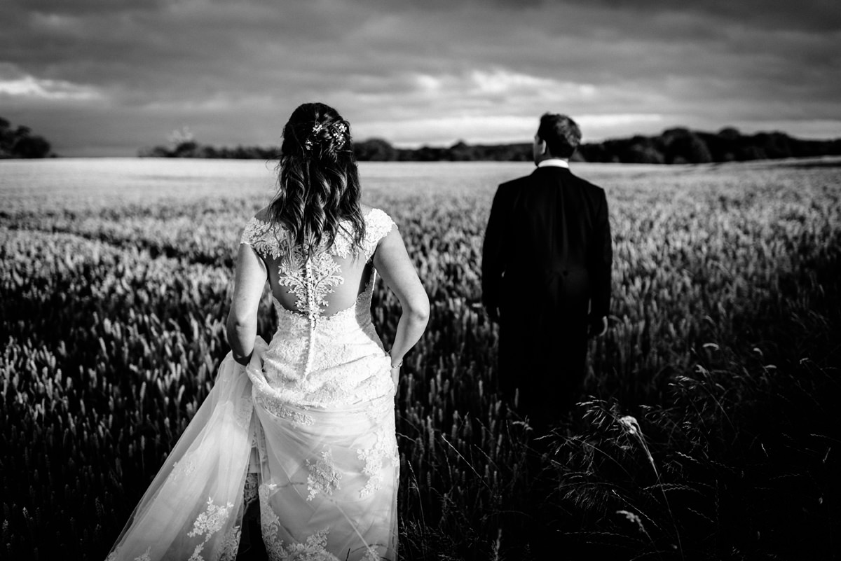 Shropshire weddings