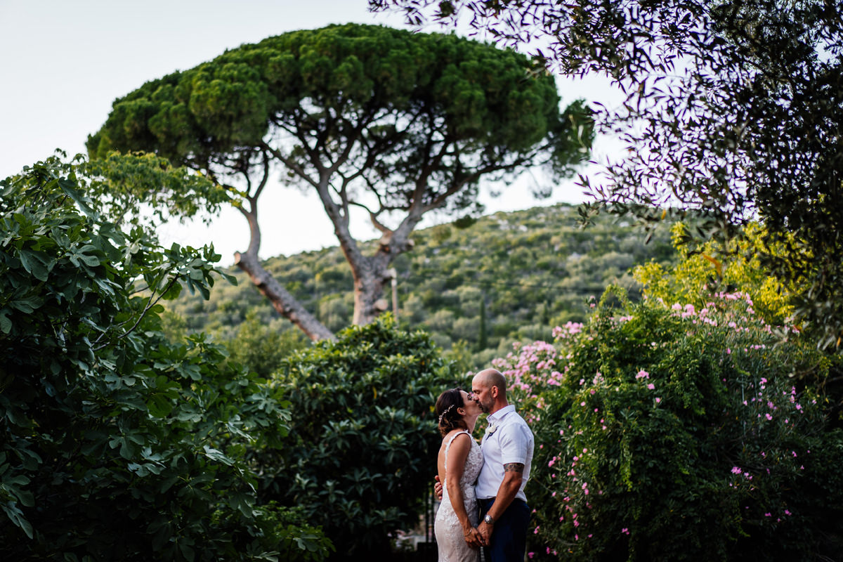 Kefalonia Wedding photographer