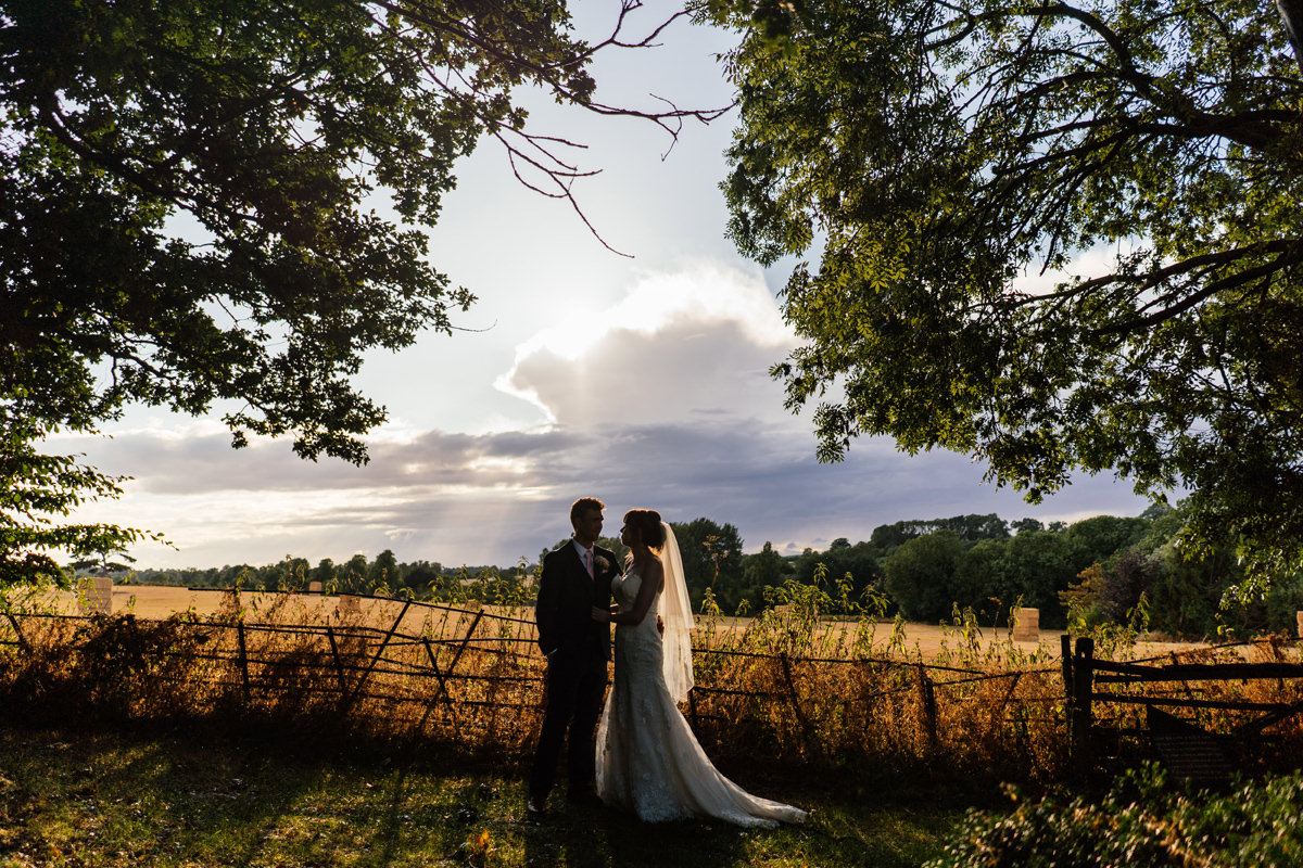Hothorpe Wedding Photography