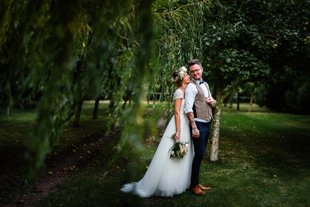 Best Northampton Wedding Photographer