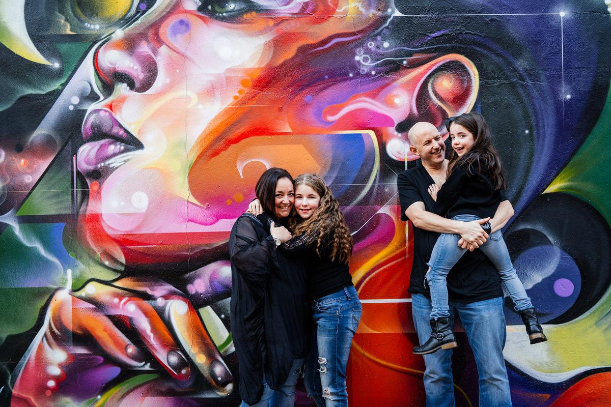 London Family Portrait Photography